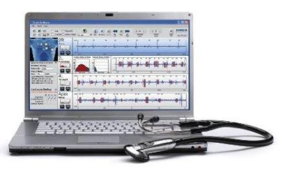 سیستم فونوکاردیوگرافی بیمارستان دامپزشکی شبانه روزی رویال