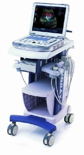 دستگاه سونوگرافی کالر داپلر (سونوگرافی رنگی) بخش تصویربرداری تشخیصی بیمارستان دامپزشکی رویال   Royal Vet Hospital Imaging